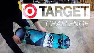 Target Board Challenge | Board Reveal (part 1)
