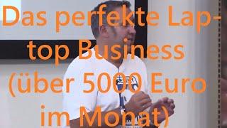 Ideotensichere Anleitung Geld im Internet verdienen mit 2 Stunden Arbeit am Tag 6000 Euro im Monat
