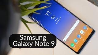 Test Samsunga Galaxy Note 9 - czy to najlepszy smartfon świata?