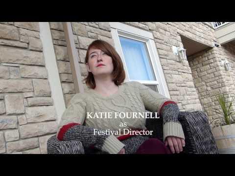 Okotoks Film Festival Opening Credits