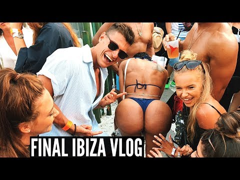 What Ibiza Was REALLY Like