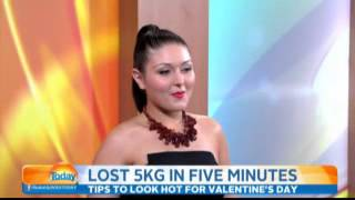 The Today Show - How to look 5kg lighter Thumbnail