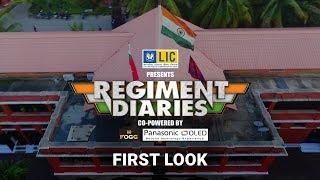 Regiment Diaries - Concept Promo