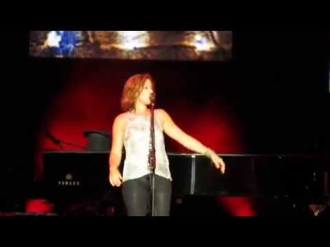 Sarah McLachlan - Loving You is Easy - Berkeley