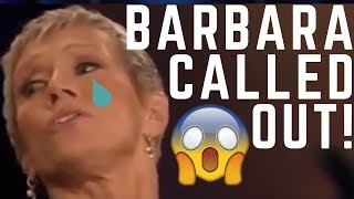 Barbara Called Out For Never Buying Anything! | Shark Tank