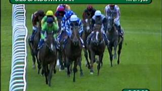 Winner - Absinthe owned by Mr P W Harris - 05.08.10