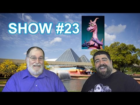 BIG FAT PANDA SHOW #23 with Guest DREAMFINDER Ron Schneider - May 31, 2015