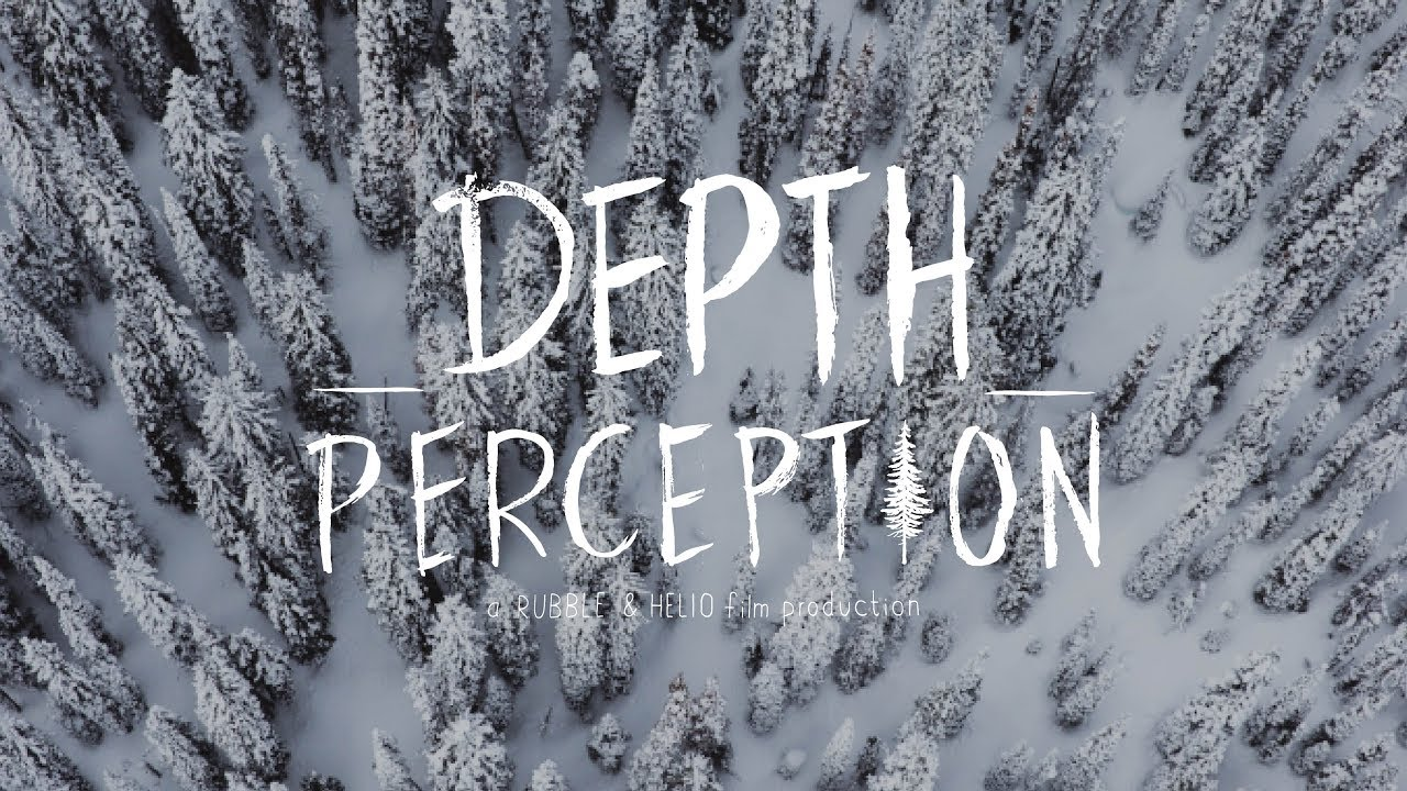Depth Perception - Official Trailer [4K]