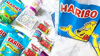 cdff19e13 CHESHIREOAKS DESIGNER OUTLET - HARIBO SWEETS HAUL (CANDY) - Duration  2  minutes