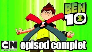 Ben 10  Sentimente (episod complet)  Cartoon Network