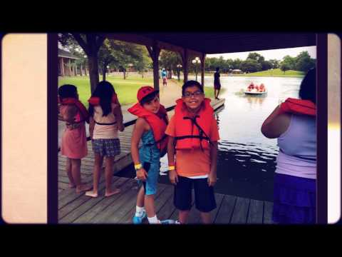 Now Camp Video 2015  - North Point Church