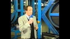 WDR Bericht Lüner Glashütte Dezember 2000