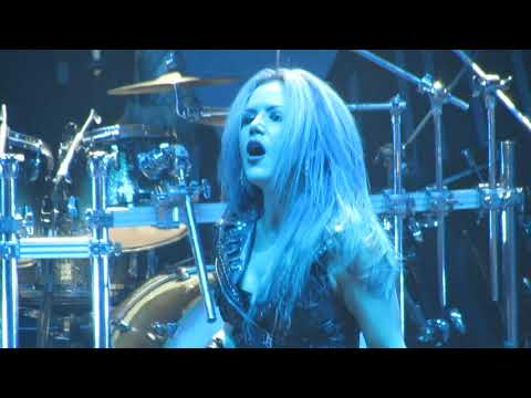 Arch Enemy - The Eagle Flies Alone - Luna Park, Buenos Aires - Argentina (08/11/18)