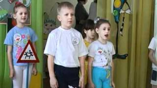 Урок безопасности в Бугуруслане