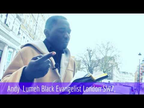 JEWS TOLD ;Fight back, Study of Book of Queen Esther 6, ANDY LUMEH Evangelist London SW7