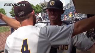 Canisius baseball wins MAAC title