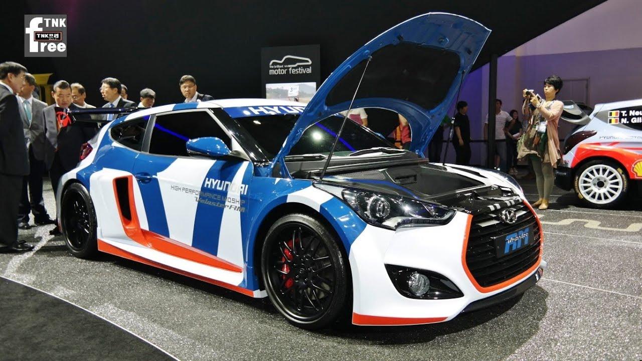 Hyundai Veloster Midship Veloster Rm Youtube