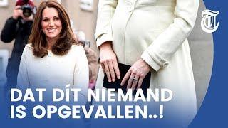 Britten in shock om Kates handen