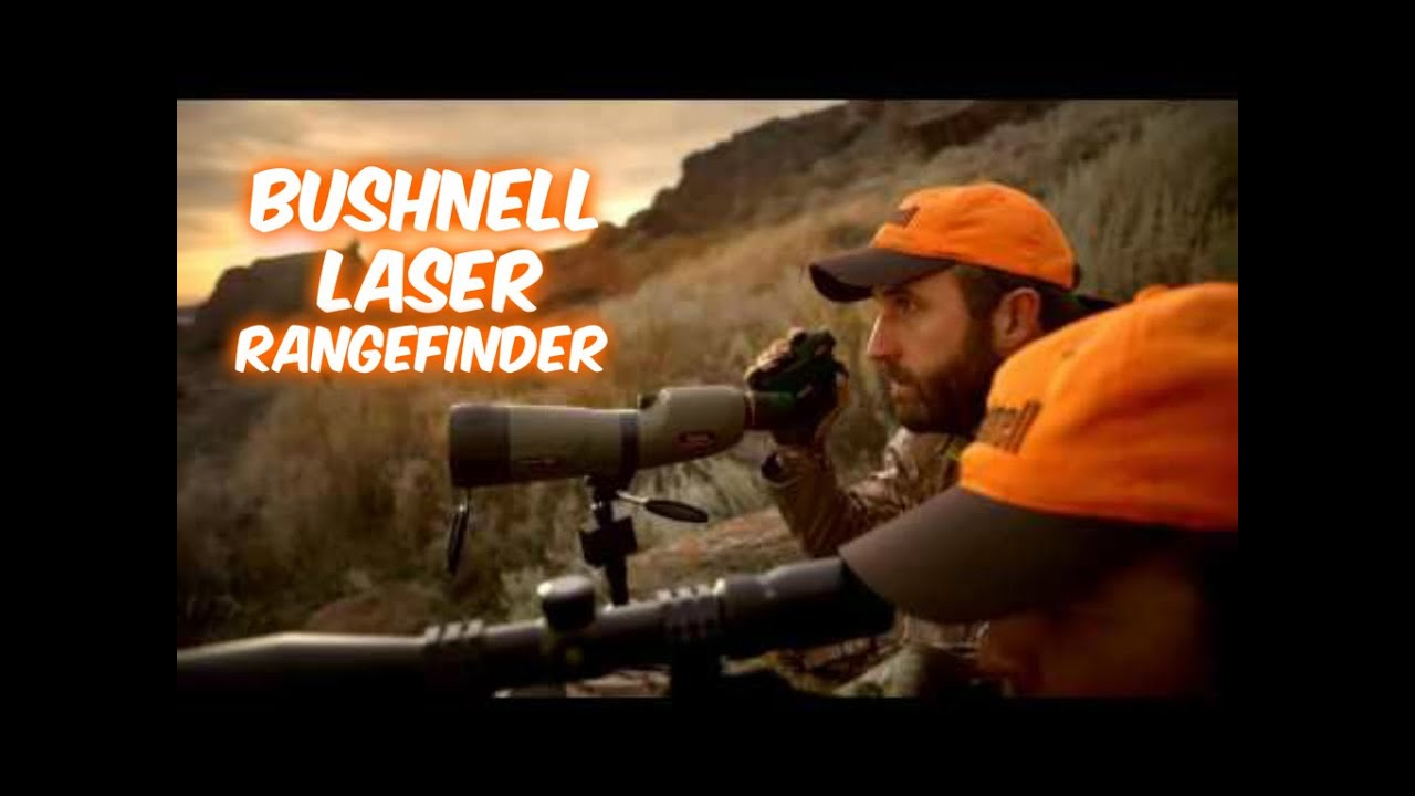 Bushnell Trophy Xtreme Entfernungsmesser : Bushnell trophy xtreme laser rangefinder shopping on amazon youtube