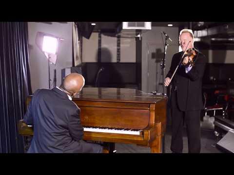 This Little Light of Mine - Christian Howes & Bobby Floyd (Live)