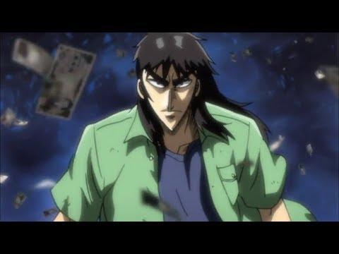 Kaiji Gambling Youtube