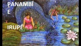 Panambí e Irupé narrado por la seño Andrea