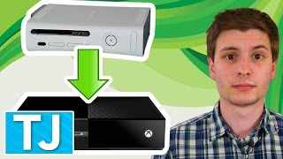 Upgrade Your Xbox 360 to Xbox One for Free(How to Upgrade Your Xbox 360 to PS4 for Free!, 2015-04-17T17:00:13.000Z)