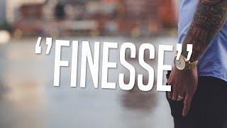 Afrobeat Instrumental 2018 ''Finesse'' [Afro Trap Type Beat]