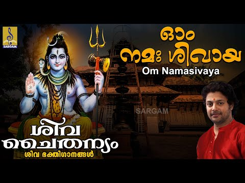 Om Namasivaya - a song from Sivachaithanyam sung by Madhu Balakrishnan