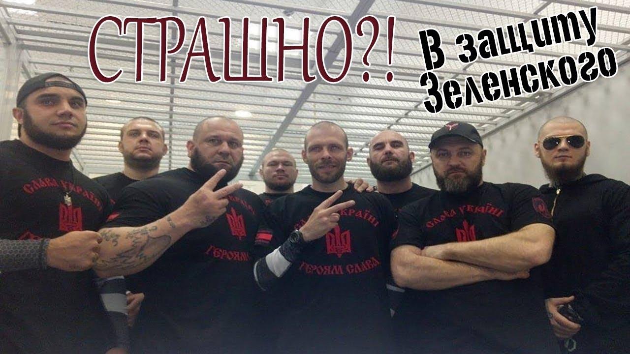 """Апелляционный суд оставил без изменений приговор 12 экс-бойцам роты """"Торнадо"""" - Цензор.НЕТ 9390"""
