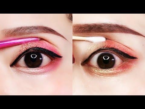 Beautiful Eye Makeup Tutorial Compilation ♥ 2019 ♥438 thumbnail