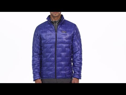 Polyester Jas Warm.Patagonia Micro Puff Vs Nano Puff Which Is Better