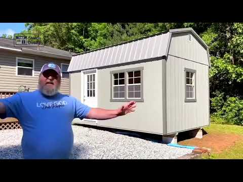 I Would Recommend Sheds By Design To My Family & Friends!