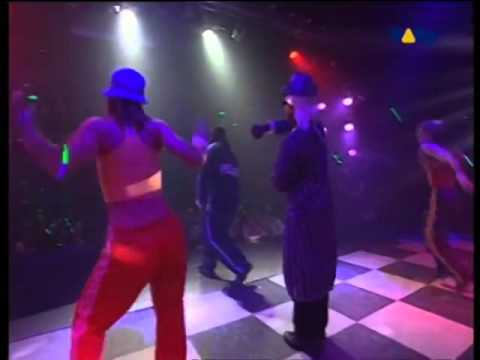 Snap! feat Turbo B. - The Power Of Bhangra (live @ Club Rotation)