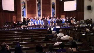 Vivaldi Gloria in D Major RV 589 11 Cum Sanctus Spiritu
