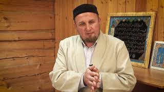 Абдулла- хазрат: У нас своя религиозная традиция