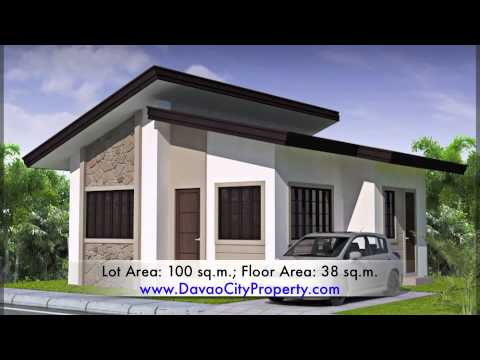Low cost house and lot at cresview homes mintal davao city for Arredamenti low cost