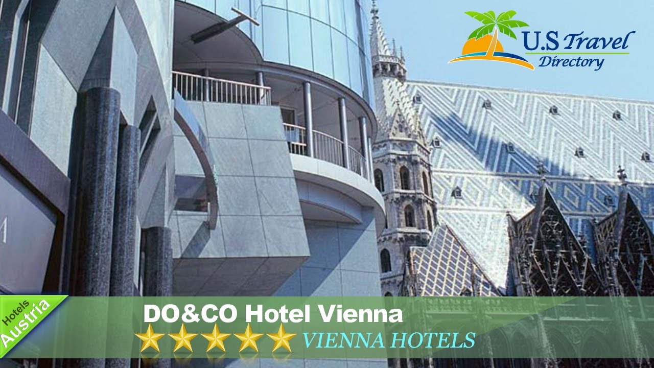 do co hotel vienna vienna hotels austria youtube. Black Bedroom Furniture Sets. Home Design Ideas