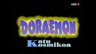 DORAEMON 1. Openinga EUSKARAZ