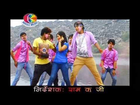 Daale Dj Wale Driver | Vavration Mein Pichkari | Raju Anuragi | Holi
