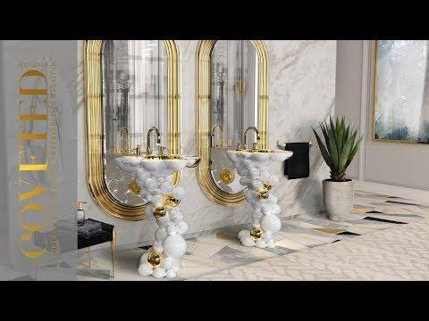 Spring Bathroom Product Ideas 2018
