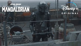 The Mandalorian | Season 2 Teaser | Disney+