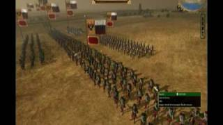 Empire: Total War - Russo-Turkish War (1768-1774) - Historical Battle
