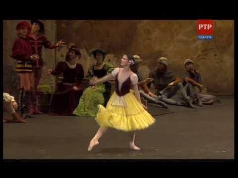 Natalia Osipova & David Hallberg - Giselle 1(2)