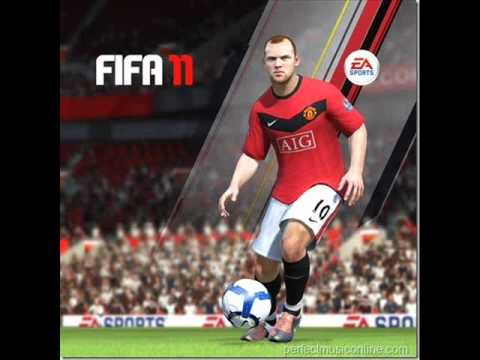 Dan Black - Wonder (Best FIFA 11 Song)