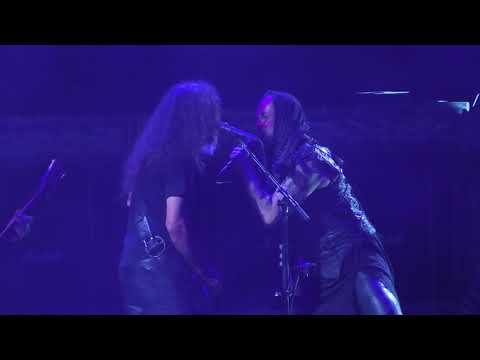 Slayer & Nergal 2019-06-04 Gliwice, Arena, Poland - Evil Has No Boundaries (4K 2160p)