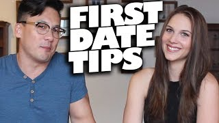 First Date Tips | Dating 101