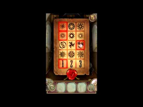 Escape the Mansion - Level 81 Walkthrough