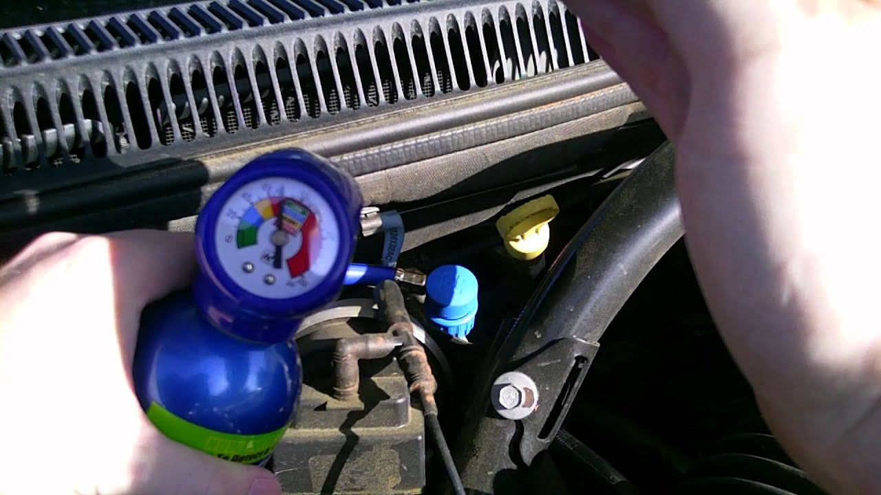 diy: recharging the a/c system in your jeep