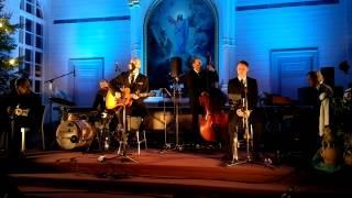 Juha Tapio - Ohikiitävää - Laukaan kirkko 18.12.2014 Live